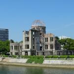 広島商工会議所 原爆ドーム おりづるタワ