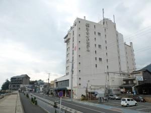 鞆シーサイドホテル