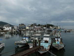 鞆港の景色2